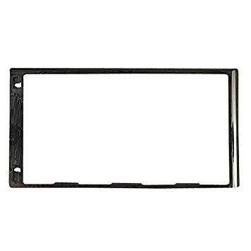 General Electric WB55X10813 Microwave Door Frame
