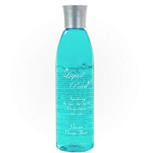Spa Passion - inSPArations Liquid Pearl Spa & Hot Tub Aromatherapy Fragrances (Passion Flower)