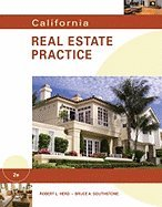 Download California Real Estate Practice (Paperback, 2010) 2ND EDITION ebook