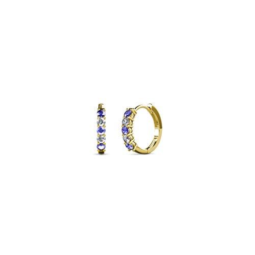 0.65 Ct Tw Diamonds - 7