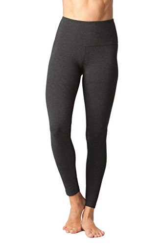 Capri Charcoal Heather - 7