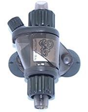 NilocG Aquatics   Intense Atomic Inline Co2 Atomizer Diffuser for Planted Aquariums Tanks