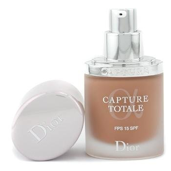 Exclusive By Christian Dior Capture Totale High Definition Serum Foundation SPF 15 - # 040 Honey Beige 30ml/1oz