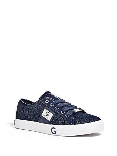 G-by-GUESS-Womens-Byrone-Denim-Sneakers