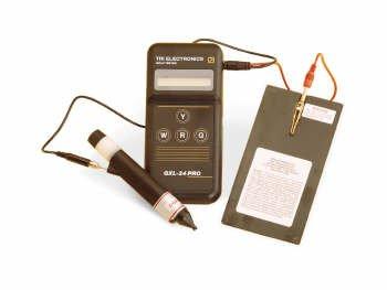 [해외]전자 골드 테스터 6-24 카라트/ELECTRONIC GOLD TESTER 6-24 KARAT