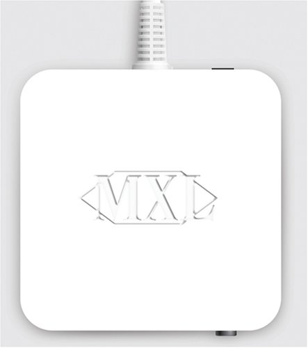 MXL Signal booster Amp. for use w/Mac computers by MXL Mics