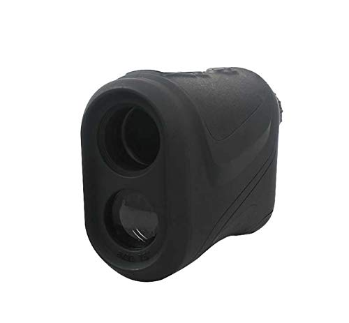 NYUM Precision Golf Rangefinder, Binoculars 1200 Meters and 6X Magnification, Distance, Angle and Speed Measurement