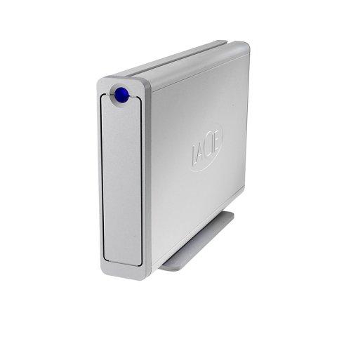 LaCie 1 TB Big Disk Extreme External Hard Drive with Triple Interface (300797U)