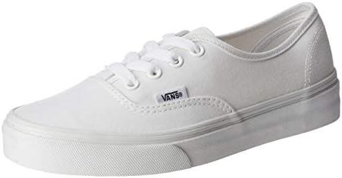 WHITE SPORT SHOES AUTHENTIC VANS