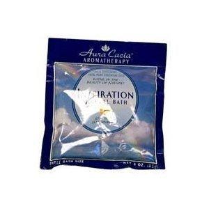 Aromatherapy Mineral Bath - Inspiration, Packet, 6 Units / 2.5 oz (Inspiration Aromatherapy Mineral Bath)