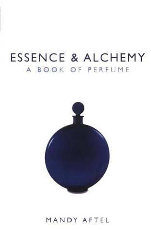 Care Discount Perfume (Essence and Alchemy : A Book of)