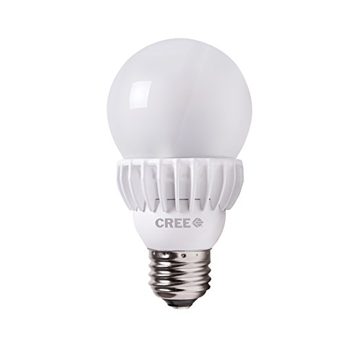 Cree TW Series 60W Equivalent Soft White (2700K) A19 LED Light Bulb (6-pack)