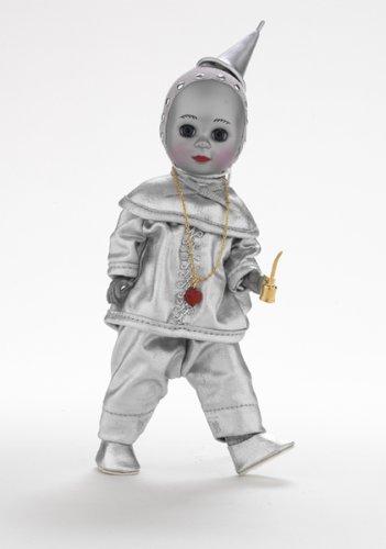 Wizard of Oz Tin Man 8 inch Madame Alexander Doll 13211