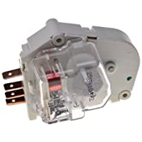 Whirlpool 68233-2 Defrost Timer for Refrigerator