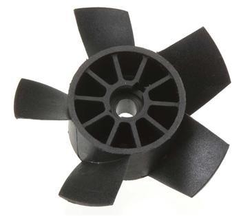 Great Planes Ducted Fan Rotor & Foam Cones Syncro EDF GPMA4199