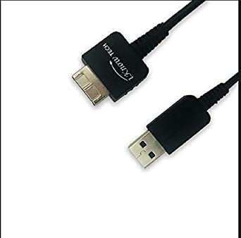 Amazon.com: iKNOWTECH - Cable de carga y sincronización de ...