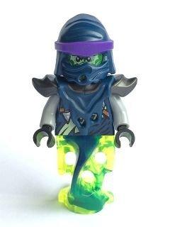 LEGO Ninjago: Bow Maestro Minifigura: Amazon.es: Juguetes y ...
