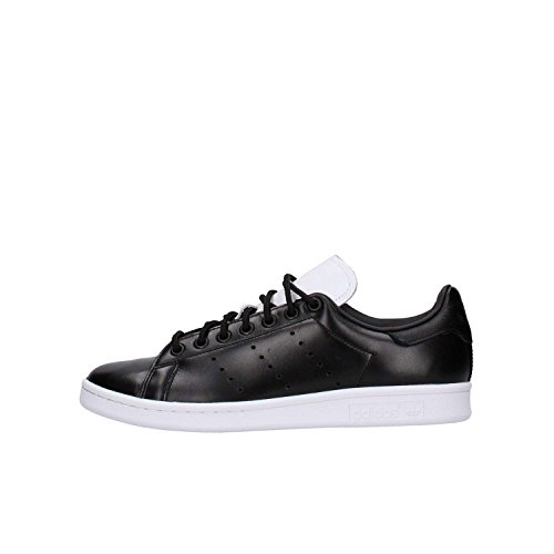 ADIDAS STAN SMITH NEGRO/BLANCO Negro