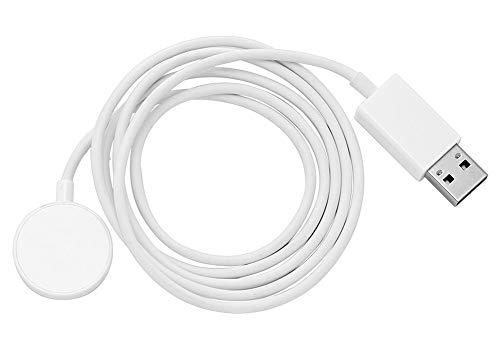 Michael Kors Access Gen 1 Smartwatch Charger - White (Model: ()