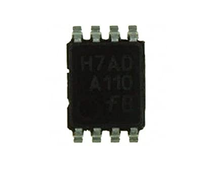 FAIRCHILD SEMICONDUCTOR FAN73711MX IGBT/MOSFET Driver, High Side, 10V-20V Supply, 4A Out, 150ns Delay, SOIC-8 (1 piece)