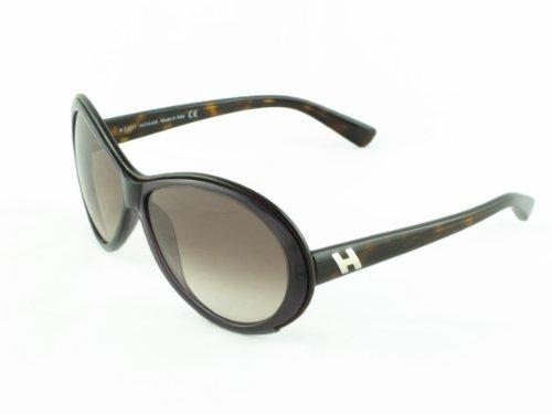 HOGAN Women's HO000490F Brown - Sunglasses Hogan