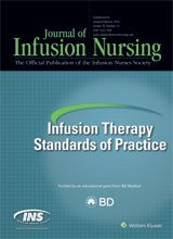 - Infusion Therapy Standards of Practice 2016 (Journal of Infusion Nursing) (Infusion Nursing Standards of Practice: Journal of Infusion Nursing)