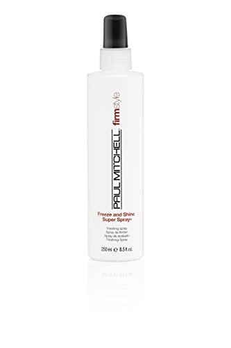 Price comparison product image Paul Mitchell Freeze and Shine Super Spray, 8.5 fl. oz.