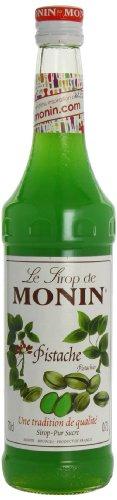 Monin  Pistache/Pistachio Syrup  700ml