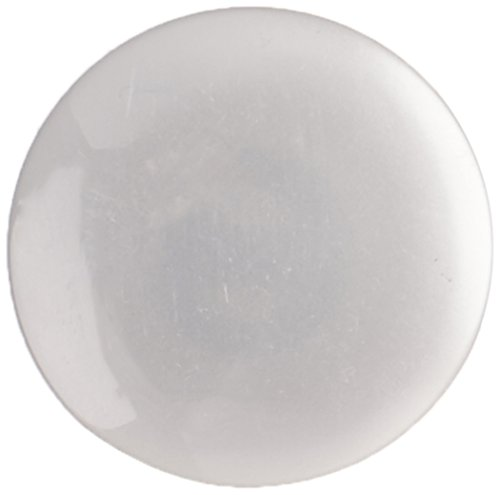 Slimline Buttons Series 1-White Shank 5/8
