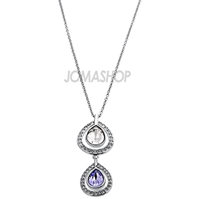 Swarovski Mila Crystal Pendant Necklace 1126819