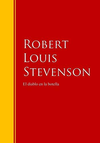 El diablo en la botella: Biblioteca de Grandes Escritores (Spanish Edition) by [