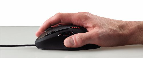 LOGITECH Gaming Mouse G500 by Logitech (Image #9)