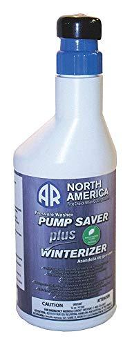 Pump Saver, 16 oz, Plastic