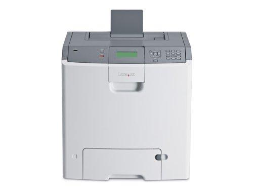 (Lexmark C736DN Laser Printer - Color - 1200 x 1200dpi Print - Plain Paper Print - Desktop)