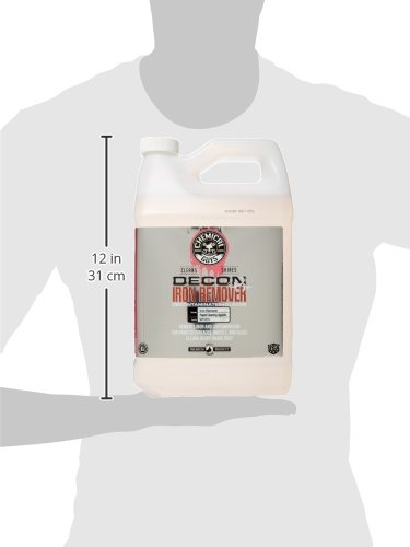 Chemical Guys SPI215 Decon Pro Decontaminant and Iron Remover (1 Gal), 128. Fluid_Ounces by Chemical Guys (Image #7)