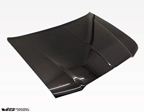 300c carbon fiber hood - 4