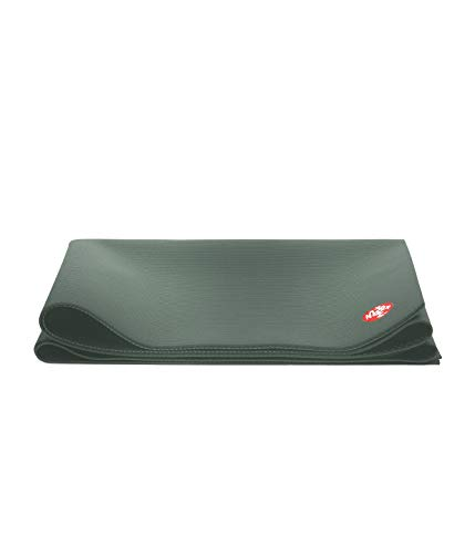 Manduka PRO Travel Mat - Black Sage - 71