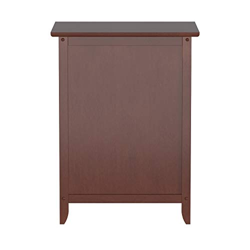 Winsome Wood Eugene Accent Table image 5