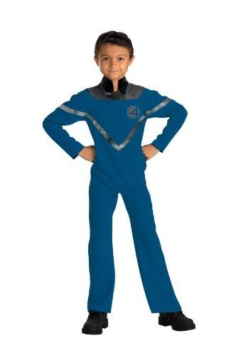 Mr Fa (Mr Clean Costume Kids)