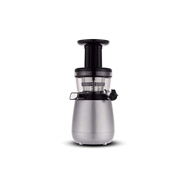 Estrattore di succo Hurom HP Grigio con estrazione a freddo - 2020 -
