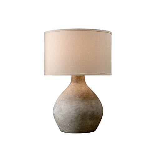 Troy Lighting PTL1008 Zen Table Lamp, Lava