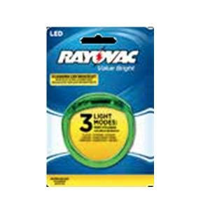 Rayovac LED Bracelet Batteries Included