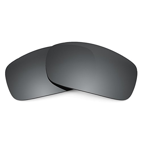 — Mirrorshield Verres Rechange Elite Pour Options X Polarisés Oakley De Plusieurs Chrome Squared Noir wrrpxCnYPq