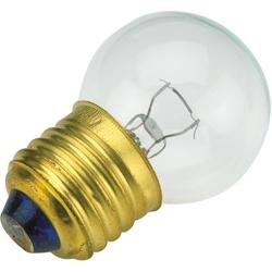 Sea Dog 441027-1 12V Medium Screw Base Light Bulb, 15W / (Northern Lights Dogs)