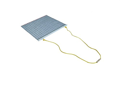 Tuff Yard Equipment Drag Mat, 3 x 3' YTF-33HPDM by Tuff Yard Equipment