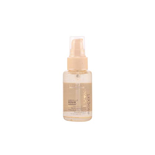Absolut Repair Serum - L'Oreal Professional Serie Expert Absolut Repair Lipidium Nourishing Serum, 1.69 Ounce