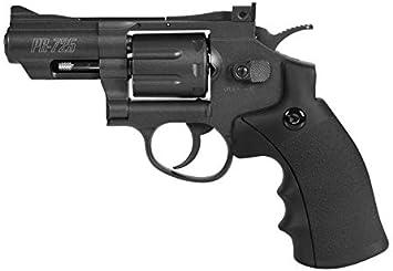 Gamo Revolver Pr-725 Caza, Unisex Adulto, Multicolor, Unico