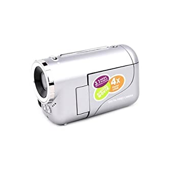 Sample dv136zb digital video camera with digital still camera & pc.