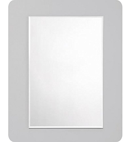 Robern CB-RC2436D4FB1 R3-Series Bevel Mirror Medicine Cabinet from Robern