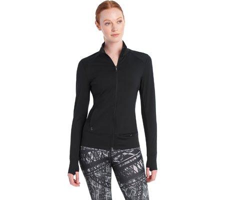 Amazon.com: Lole Womens Essential Up chaqueta de punto: Clothing